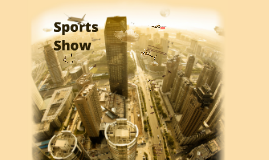 Sports Show