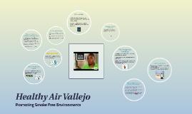 Healthy Air Vallejo