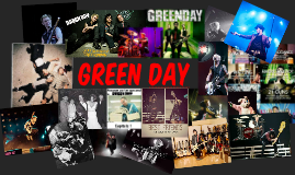 Copy of Green Day