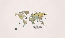 Copy of RUSSLAND