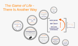 The Game of Life - Another Way?