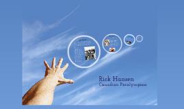 Rick Hansen