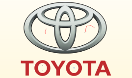 Toyota Business Model