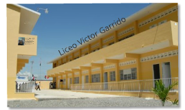 Copy of Liceo Victor Garrido