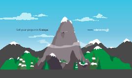 Mountain Climbing Template