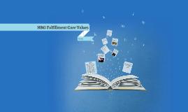 Copy of HBG Fulfillment Core Values