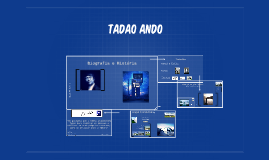 Copy of Tadao Ando
