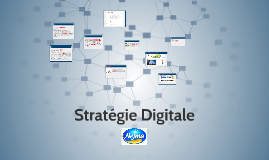 Copy of Stratégie Digitale