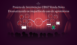 Projeto de Intervensão-UBSF Venda Nova