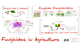 AGRO 2640 - Lecture Material on Fungicides