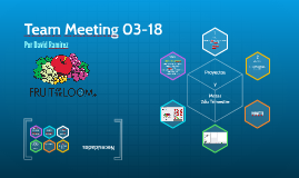 Team Meeting 03-18
