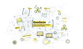 GeoGaza