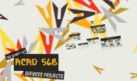 Acad Services 56B