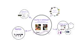 """Hur får vi """"verkstad""""? Digitala verktyg och it som stöd för"""