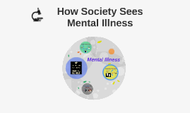 How Society Sees Mental Illness