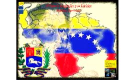 El Espacio Geografico y su Division Politico Territorial
