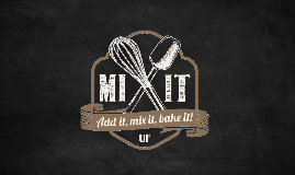 Mix it UF