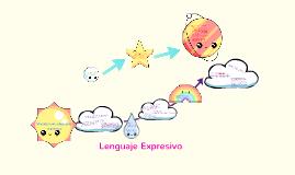 Copy of Lenguaje Expresivo