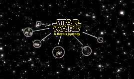 Star Wars: A Hero's Journey