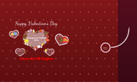 Valentine's Day Prezi (Revised)