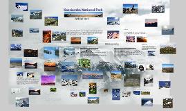Copy of Kosciuszko National Park