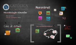 Copy of norovirus