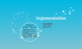 Argument