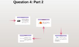 Question 4: Part 2