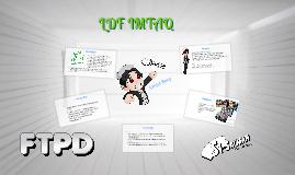 IMTAQ FTSP (ROHIS FTPD) sebagai salah satu departemen keroha