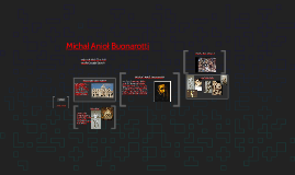 Copy of Michał Anioł Buonarotti