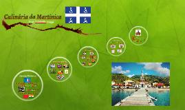 Culinária da Martinica