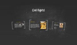 Civil Rights!