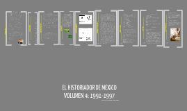 Periodico Historico 1991-1997