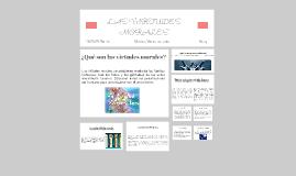 Copy of LAS VIRTUDES MORALES