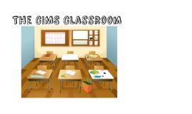 CIMS Classroom