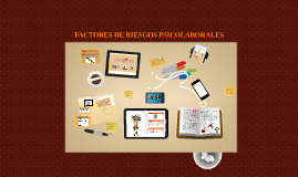 Copy of Factores de Riesgo Psicosocial