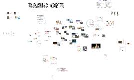 BASIC ONE