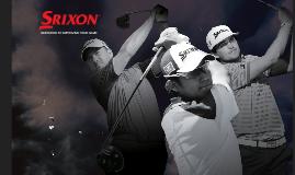 SRIXON Z45 PRODUCT PRESENTATION