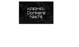 Copy of Karma