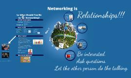 Networking-UGA