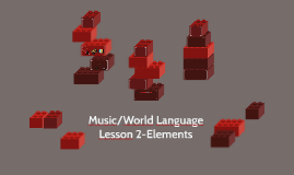 Music World Language