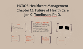 HC305 Chapter 13