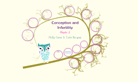 Copy of Conception and Infertility