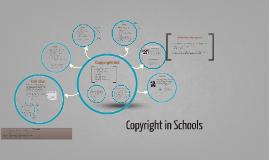 Copy of Copyright in Schools
