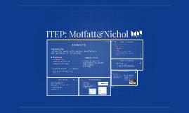 ITEP: Moffatt&Nichol