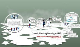 Church Planting Paradigm Shift
