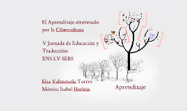 El aprendizaje atravesado por la Cibercultura