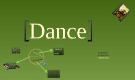 My Dance Experience