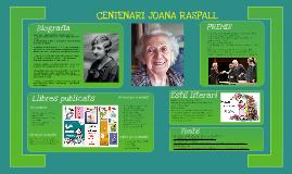 Joana Raspall