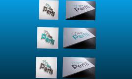 Logotipo Otica Perfil